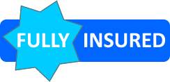 Fully insured removalists